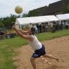 Beach-Volleyball 2010